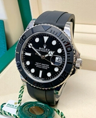 Rolex Yacht-Master 42mm Black Dial 226659 White Gold brand luxury swiss online