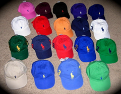 Mens Polo Ralph Lauren Pony Logo Sports Baseball Cap Hat One Size Many Color cap