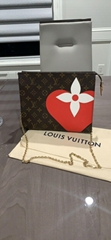 Louis Vuitton Toiletry 26 Pouch Game On Toiletries Cosmetic Pouch Toiletry Monogram bags