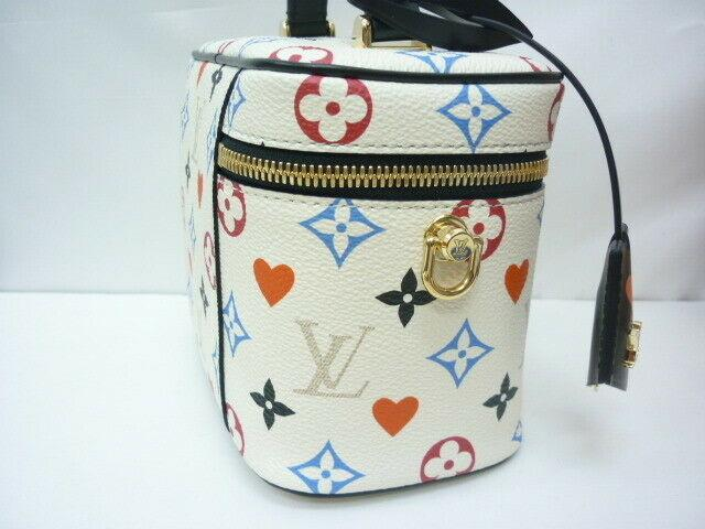 LOUIS VUITTON Paname Set M57450 Monogram Multi Game On PL4200 Shoulder Bag brand
