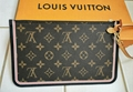 Louis Vuitton Pochette from Neverfull MM Game On Womens Bag NWT Cruise 2021