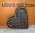 New Louis Vuitton Autres Game On Monogram Neverfull MM Tote Bag with Pouch 85500