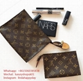 LOUIS VUITTON Toiletry 26 Monogram Cosmetic Pouch wallet purse bags cheap LV