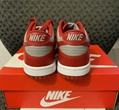 Nike Dunk Low UNLV 2021 Varsity Red CW1590002 GS buy cheap sneaker shoes online