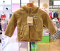 THE NORTH FACE Toddler's Campshire Hoodie Jacket kids girls boys baby clothes