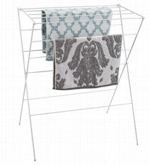 New design multi-use iron wire Towel rack