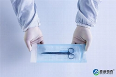 Dental Self Sealed Sterilizing Paper Pouch manufacture