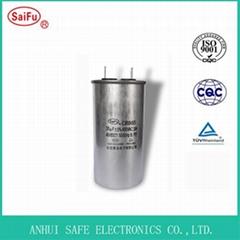 CBB65 450VAC Air Conditioner Capacitor