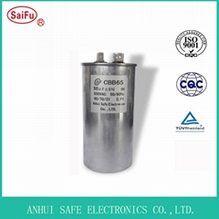 CBB65 450VAC Motor Start Capacitor