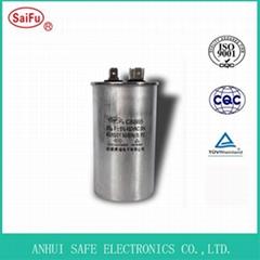 CBB65 Air Conditioner Capacitor 450VAC Polypropylene Film Capacitor