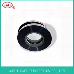 Small Size Metallized Zn/Al Polypropylene Film for Capacitor Use