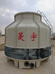 西安菱宇逆流式冷却塔