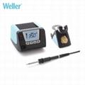 德国weller原装WT1014智能无铅焊台可调温数显电烙铁高频恒温焊台 1