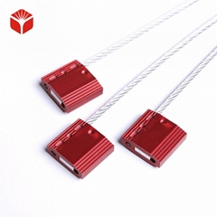 Adjustable High Security Container seal Cable Seal