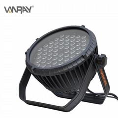VANRAY Cheap Original led strobe stage lighting 60x3W waterproof dj stage light