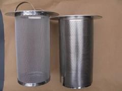 钢厂滤芯应用TZX2-100