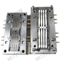 Custom Multi Cavities High Precision Plastic Toothbrush Injection Mould Mold