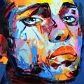 Francoise Nielly Portrait Palette