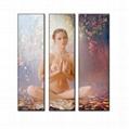 Modern oil paintings nude girl painting