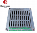 Siphoidal Device ductile iron