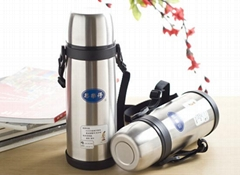 Outdoor Using Long Time Temperature Keep Thermos Flask Cup