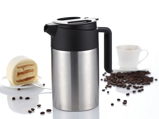 BPA Free Vacuum Flask coffee pot 1