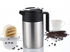 BPA Free Vacuum Flask coffee pot