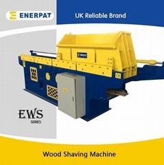 木材刨花機養殖場墊料生產設備恩派特