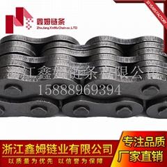 板式鏈條LH1234廠家直銷昇降機械鏈條