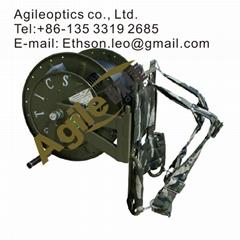 Tactical Fiber Optic Cable Reel-M500