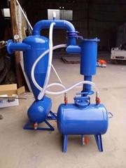 滴灌廠家農業灌溉用離心網式過濾器