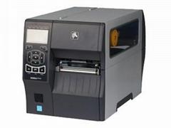 苏州斑马ZT410打码机