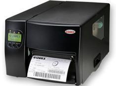 常州科诚EZ6300PLUS标签打码机