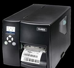 张家港科诚EZ2250i亚银标签机