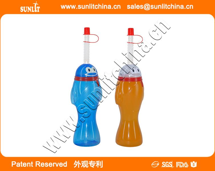 Disposable Plastic Yard Cups Penguin Yard Cup  1
