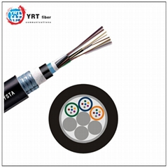 Outdoor G652D G657A1 G657A2 FTTH fiber optic cable price
