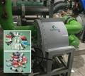 冷水機冷凝器管刷在線清洗系統 3