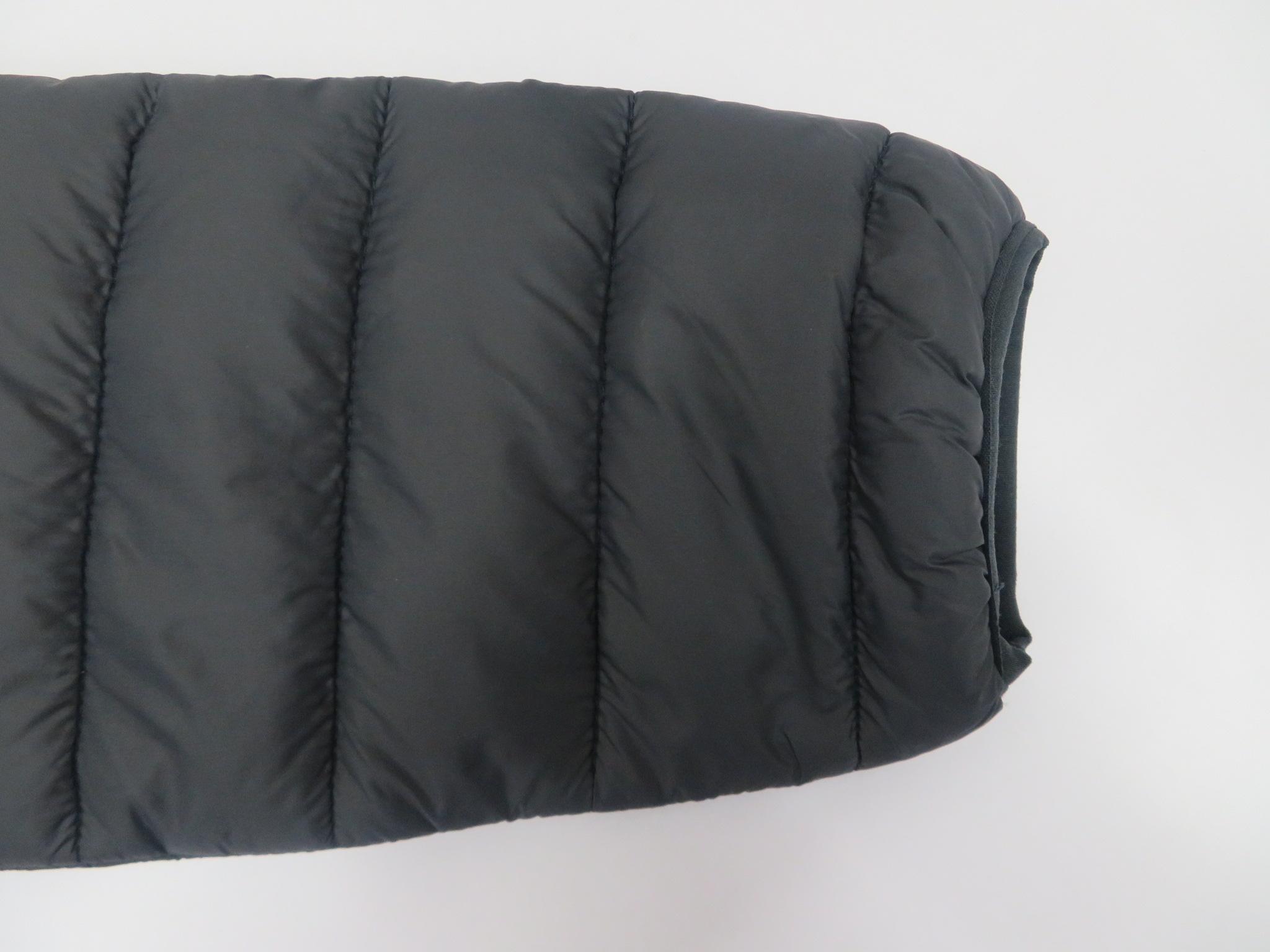 2018秋冬新款熱銷男士保暖棉服外套批發 5