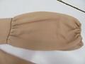 女士或肥婆纯色休闲长袖衬衫 5