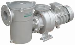 CSP 系列不锈钢水泵