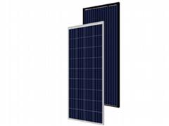 140-165watt poly crystalline solar panel