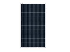260-280watt poly crystalline solar panel