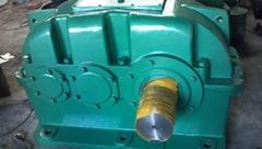 ZLY315-20減速機高速軸中間軸小齒  齒輪