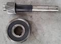 泰興ZSY280-90硬齒面齒輪減速機現貨 5
