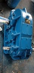泰興ZL65-31.5-1圓柱齒輪減速機