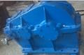 泰興ZL65-31.5-1圓柱齒輪減速機 4