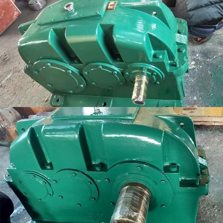 ZLY315-16-5N硬齒面減速機現貨 1