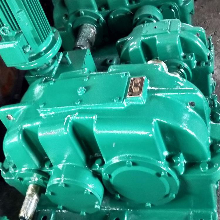 ZLY315-16-5N硬齒面減速機現貨 4