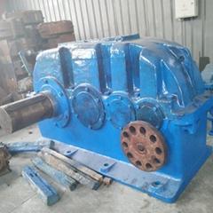 山東ZFY450-355-II硬齒面齒輪減速器