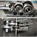 DCYK280-31.5-IN垂直軸硬齒面減速機 5